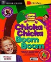 Chicka Chicka Boom Boom (Windows) CD-ROM - Bill Martin Jr., John Archambault, Lois Ehlert