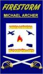 Firestorm - Michael Archer