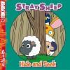 Stray Sheep Vol 4: Hide and Seek - Tokyopop