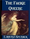 The Faerie Queene - Edmund Spenser