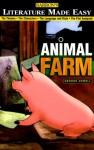 Animal Farm (Literature Made Easy) - Iona MacGregor, Tony Buzan