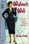 Widow's Web - Ursula Curtiss