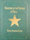 Daughters of Republic of Texas - Vol II - Turner Publishing Company, Turner Publishing Company