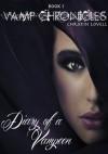 Diary of a Vampeen - Christin Lovell