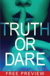 Truth or Dare FREE PREVIEW Edition (First 5 Chapters) - Jacqueline Green