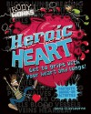 Heroic Heart and Lungs - Anna Claybourne