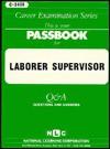 Laborer Supervisor - National Learning Corporation