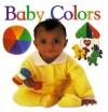 Baby Colors - Fun Fax