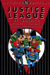 Justice League of America Archives, Vol. 5 - Gardner F. Fox, Bernard Sachs, Mike Sekowsky