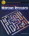 Navigating the Maze of Nursing Research: An Interactive Learning Adventure - C.V. Mosby Publishing Company