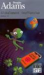 Globalement inoffensive (H2G2, #5) - Douglas Adams, Jean Bonnefoy