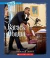 Barack Obama - Robin S. Doak
