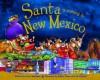 Santa Is Coming to New Mexico - Steve Smallman, Robert Dunn