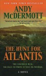 The Hunt For Atlantis - Andy McDermott