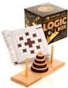 Logic Box - Charles Phillips