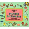 Puffin First Picture Dictionary - Brian Thompson, Celia Berridge