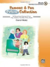 Famous & Fun Deluxe Collection, Book 3: Elementary to Late Elementary - Carol Matz