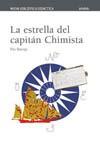La Estrella del Capitán Chimista - Pío Baroja, Tino Gatagan