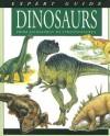 Expert Guide Dinosaurs: From Allosaurus to Tyrannosaurus - Gerrie McCall