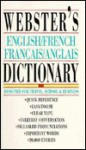 Webster's English/French-Francias/Anglais Dictionary - Watermill Press