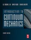 Introduction to Continuum Mechanics, Fourth Edition - W Lai, David Rubin, Erhard Krempl
