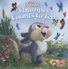 Disney Bunnies: Thumper Counts to Ten - Kitty Richards, Lori Tyminski, Dean Gordon