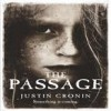 The Passage - Justin Cronin, Edward Herrmann