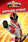 Power Rangers Samurai: Samurai Strike - Ace Landers