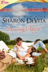 Heavenly Match (Heartwarming Love and Laughter) - Sharon De Vita
