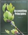 Accounting Principles - Jerry J. Weygandt, Donald E. Kieso, Paul D. Kimmel, Barbara Trenholm