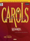 Carols Re-Harmonized - Carol Tornquist