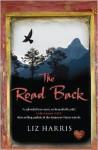 The Road Back - Liz Harris