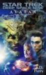 Avatar Book Two: Star Trek Deep Space Nine - S.D. Perry