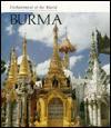 Burma - David K. Wright