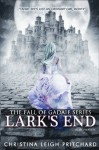 Lark's End: Book One (Fall of Gadaie) - Christina Leigh Pritchard