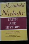 Faith and History - Reinhold Niebuhr