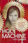 Holy Machine - Chris Beckett