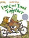 Frog and Toad Together (Audio) - Rick Adamson, Arnold Lobel