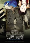 Miss Peregrine's Home for Peculiar Children: The Graphic Novel - Ransom Riggs, Cassandra Jean