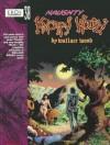 Naughty Knotty Woody - Wallace Wood