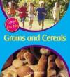 Grains and Cereals - Sally Hewitt