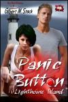 Panic Button: Lighthouse Island - Gilbert M. Stack