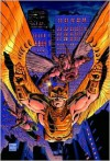 Hawkman: Rise of the Golden Eagle - Justin Gray, Jimmy Palmiotti, Joe Bennet, Dale Eaglesham, Steve Sadowski