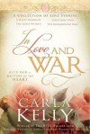 In Love and War - Carla Kelly