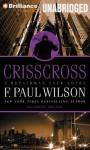 Crisscross (Audio) - F. Paul Wilson
