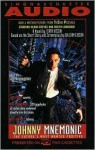 Johnny Mnemonic (Audio) - William Gibson, Terry Bisson, Jack Noseworthy