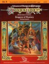 Dragons of Mystery (Dragonlance Module DL 5) (Advanced Dungeons & Dragons) - Michael Dobson