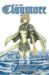 Claymore Volume 07 - Norihiro Yagi