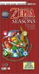 The Legend of Zelda: Oracle of Seasons & Oracle of Ages Official Pocket Guide (Bradygames Take Your Games Further) - Tim Bogenn