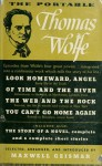 The Portable Thomas Wolfe - Thomas Wolfe, Maxwell Geismar